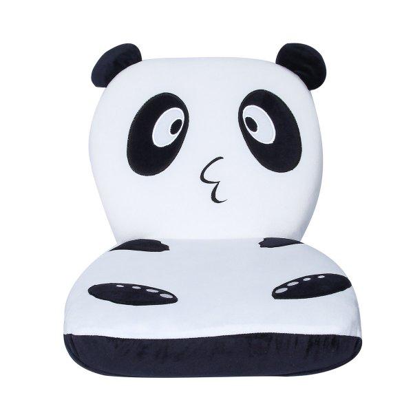 кресло-игрушка панда FAMILY CAR F-56